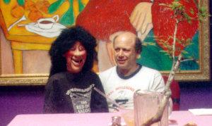 Jerry Garcia & EJ